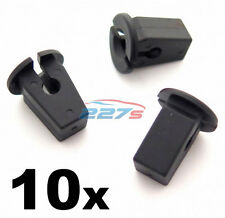 10x VW & AUDI dadi di bloccaggio/occhielli a vite 867809966