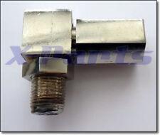 Eliminator Lambdasonde Lambda MINIKAT Spacer Metallkat 90° Lamda O2 Simulator
