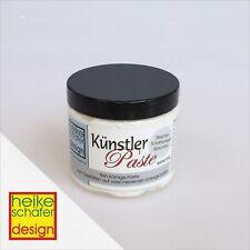 KP-011 Künstlerpaste 200g - Schablonierpaste - Heike Schäfer Design