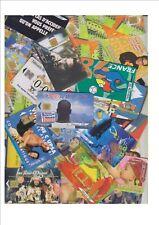 1000 Cartes téléphoniques de France 50 et 120 unités