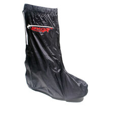SPADA OVERBOOTS WATERPROOF MOTORBIKE BIKE MOTORCYCLE PULL OVER BIKE BOOTS
