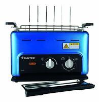 SUNTEC Quick-Steaker BBQ-9431 Barbecue-Toaster Fleischzubereiter BBQ