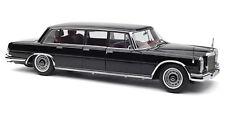Mercedes-Benz 600 Pullman W100 1:18 CMC M-200  **NEW** UVP 729 €    TOP AUKTION