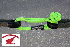 BUBBA ROPE GATOR JAW  SOFT SHACKLE 32,000 LBS BREAKING STRENGTH