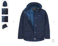 Musto Paddock br1 Jacket Womens Navy Outdoor Top Ladies Outerwear
