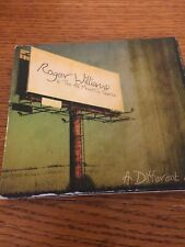 Different Road by Roger Williams & The All Mixed-Up Quartet (CD, Jan-2011, CD...