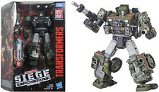 Transformers ~ HOUND ACTION FIGURE ~ Deluxe Class ~ Siege: War For Cybertron
