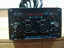 More details for dav bg1 mic. preamp