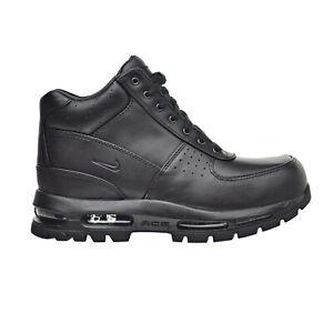 SALE! Nike ACG Air Max Goadome Triple Black Noir Hiking Boots 865031-009