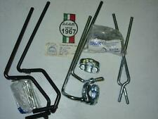 Attacchi/staffe Fabbri parabrezza Aprilia Amico Lx-GL