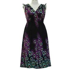9850a4e123 Peacock Plus Size Dresses for Women for sale   eBay