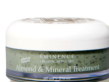 EMINENCE Almond and Mineral Treatment  2 oz/60 mL      NEW