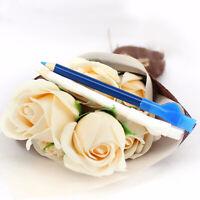 2Pcs tailleurs marquage craie stylo crayon pour la couture tissu c fiFRHWC