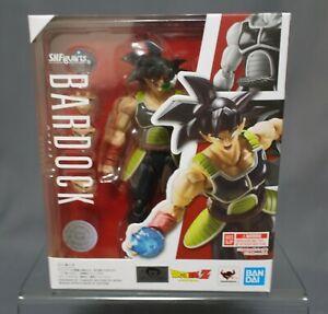 S.H.Figuarts Bardock Barduck Dragon Ball Z BANDAI SPIRITS Japan NEW***