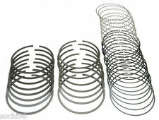 Chevrolet GMC 6.6L Duramax Diesel - Premium Piston Ring Set 01-15