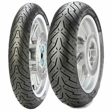 TYRE SET PIRELLI 3.00-10 50J + 150/70-13 64S ANGEL SCOOTER