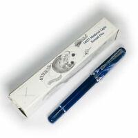 Noodler's Konrad Flex Fountain Pen - 14027 - Medieval Lapis