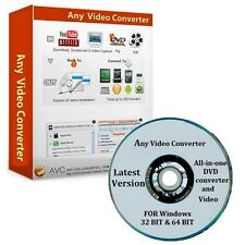 Ogni convertitore video ULTIMATE supporta VIDEO / MUSICA / registrazione / download / modifica / PLAY
