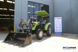 2019 Brand New EVO404 Tractor