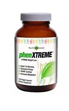 PhenXtreme - advanced Weight-Loss 120 Veggie Capsules Phen Xtreme