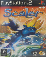 Scaler (PS2),  , Playstation 2  NEW SEALED