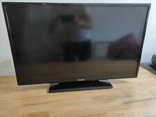 """Celcus 32"""" 720p LED TV with Remote"""
