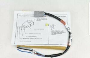 Honda Pilot / Ridgeline Factory OEM Trailer Brake Control Wire / Wiring Harness
