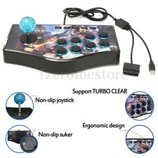 Fighting Controller Stick Game Arcade Joystick Gamepad For USB PC PS3 Android