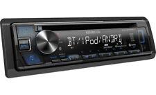 Kenwood KDC-BT375U Car Stereo CD Player