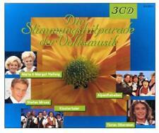 NEU/OVP Stimmungshitparade Volksmusik (3 CD-Set) Musikantenstadl Karl Moik Heino