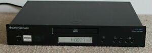 Cambridge Audio Azur 640C V 2.0 CD Player