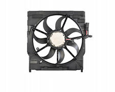 COOLING FAN BMW X5 E70 X6 E71 30dX 35dX 600W 2006-2013 17427616103 17427796572
