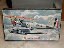 Classic Airframes 1/48 Scale Grumman J2F-1, 2,2A, 4 Duck