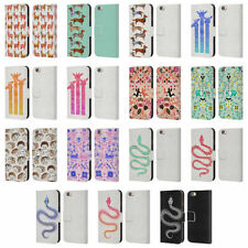 CAT Mobile Phone Wallet Cases for Apple