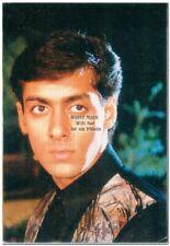 Vintage Bollywood Celebrity Postcard's 12pk ( The Khans-Salman-Amir-Shahrukh)