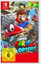 Nintendo SWITCH Spiel ***** Super Mario Odyssey **********************NEU*NEW*55