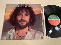 Jean-Luc Ponty Enigmatic Ocean LP Atlantic EX!!!