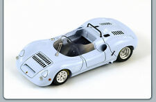 Abarth 1000 SP 1968 Azur 1:43 Model S1331 SPARK MODEL