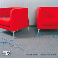 Wrapped In Plastic - The Escalators (Jazzhead)