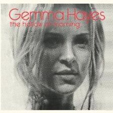 Gemma Hayes - Hollow of Morning NEW SEALED CD