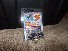 1/64 DALE EARNHARDT JR #3 ACDELCO / SUPERMAN 1999 ACTION NASCAR DIECAST