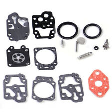 Carburetor Carb Repair Rebuild Diaphragm kit fit Walbro K20-WYL 753-1225