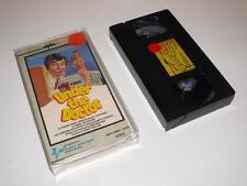 VHS Video ~ Under the Doctor ~ Ex-Rental Pre-Cert ~ *Cut Carton* ~ Intervision