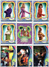 SCOOBY DOO 2:MONSTERS UNLEASED TRADING CARD BASE SET OF 72 CARDS ByINKWORKS 2004