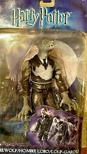 Werewolf Remus Lupin Harry Potter Transforming Action Figure/Mattel/Sealed
