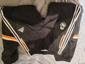 Adidas Real Madrid Trainingshose Größe XL