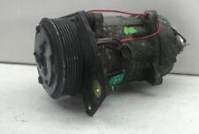 AUDI A3 8L Klimakompressor 2999004724 Sanden Magnetkupplung 1.9 TDI