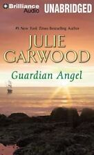 GUARDIAN ANGEL unabridged audio book on CD by JULIE GARWOOD - Brand New! 12 Hrs!