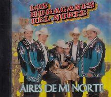 Los Huracanes Del Norte Aires De Mi Norte CD USED LIKE NEW