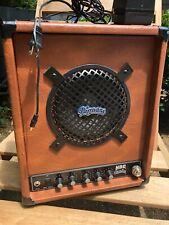 Pignose HOG 30 Portable Rechargeable Battery Powered Guitar Amplifier Used